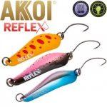 Akkoi Reflex
